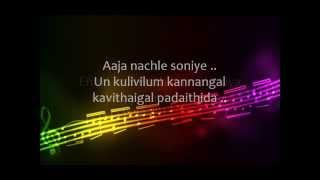 Hey Soniye - Urban Unity ft. Stylomannavan [Lyrics]