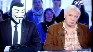 Histoire d'un anonymous : Vicious