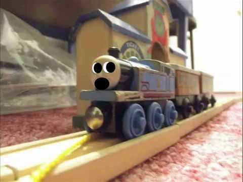Thomas' Anthem MV