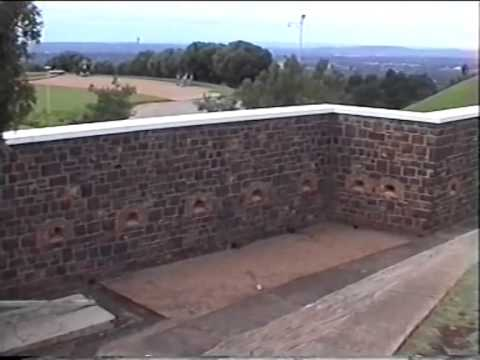 Fort Klapperklop, Pretoria, 2000