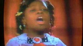 Life With Mikey ~ Anaysha Figueroa Singing~ Lullaby of Broadway