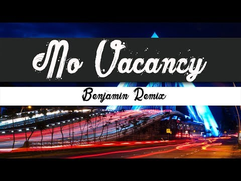 OneRepublic No Vacancy (Benjamin Remix) Lyrics Video