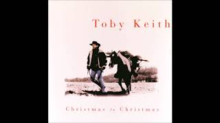 Watch Toby Keith Mary Its Christmas video
