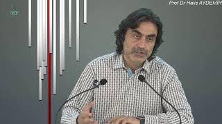 14.09.2019 İbn-i Hibban  3857 - 3860    Prof Dr Halis Aydemir Hece Derneği canlı-yayın