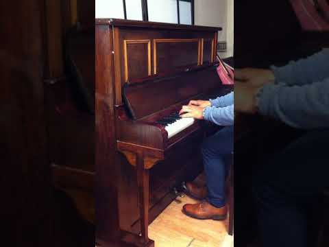 Collard & Collard Upright Piano for sale on Gumtree