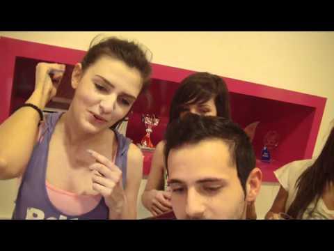 Saturdy night Karaoke Show with T-Dance instructors & Raul ;)