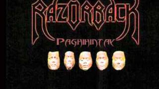 Watch Razorback Paghihintay video
