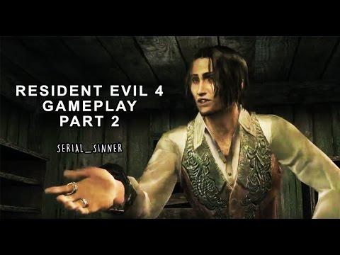 Resident Evil 4 | Gameplay P. 2