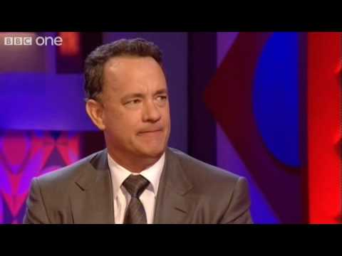 Tom Hanks does the 'Big' rap  Friday Night with Jonathan Ross  BBC One