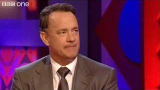Tom Hanks does the 'Big' rap - Friday Night with Jonathan Ross - BBC One