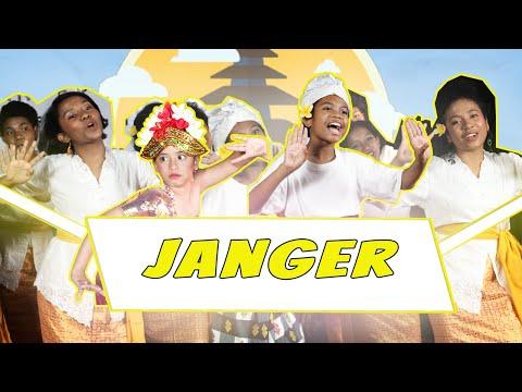 JANGER _ YAYASAN PRIMA UNGGUL