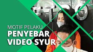 Begini Motif Pelaku Penyebar Video Syur Mirip Syahrini Yang Sudah Beredar Luas Di Internet