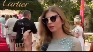 أزياء الحضور في تحدي كارتييه دبي للبولو كانت محط الأنظار، تعرفوا عليها ..