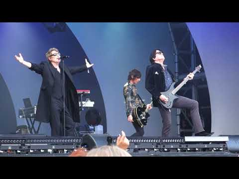 The Psychedelic Furs - Heaven (Live at All Points East, London 2018)