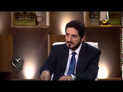 برنامج ليطمئن قلبي مع الدكتور عدنان إبراهيم - الحلقه 16