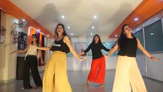 Dil Dooba || Dance Choreography || ajay bisht