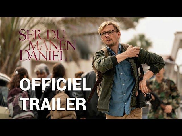 Ser Du Månen, Daniel | Officiel Trailer
