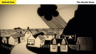 The Muckle Stane   Gilly Bridle, Jen Hadfield \u0026 Jenny Sturgeon