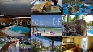 Mallorca - DEL 1