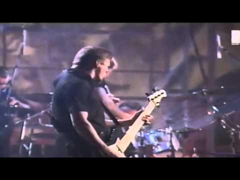 【日本語訳】 メタリカ Metallica - So What (Last Caress)