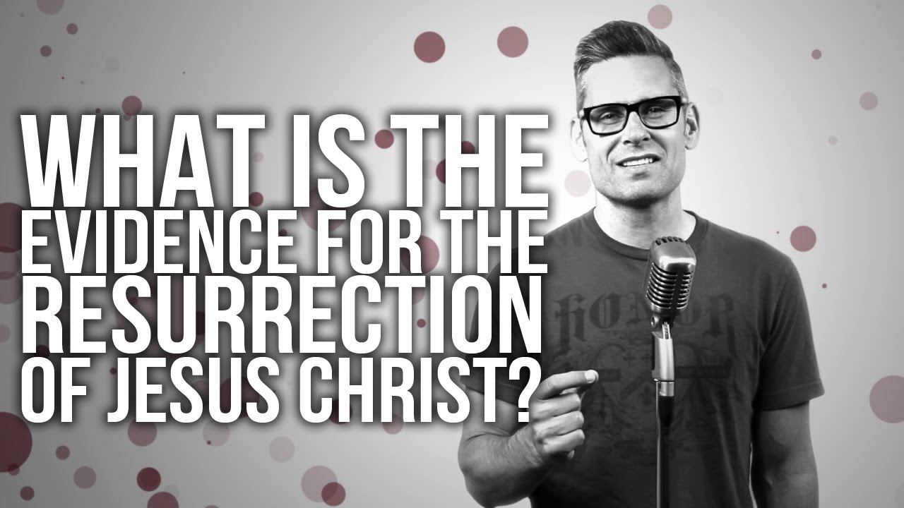 492 what is the evidence for the resurrection of jesus christ