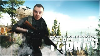 🔴 Escape From Tarkov Ri...
