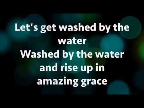 The River Jordan Feliz  Lyric Video