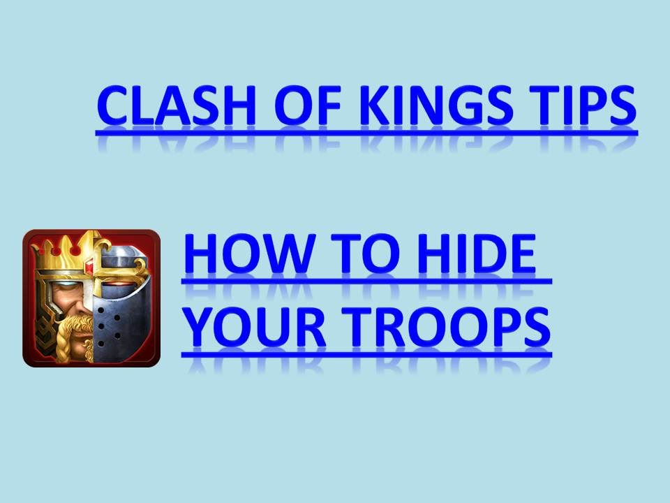 clash of kings hack review