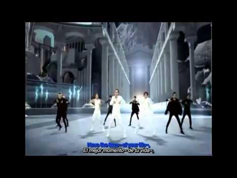 MV Ayyy Girl - JYJ (ft. Malik Yusef; Kanye West) [Lyrics & Sub] [HD 1080p]