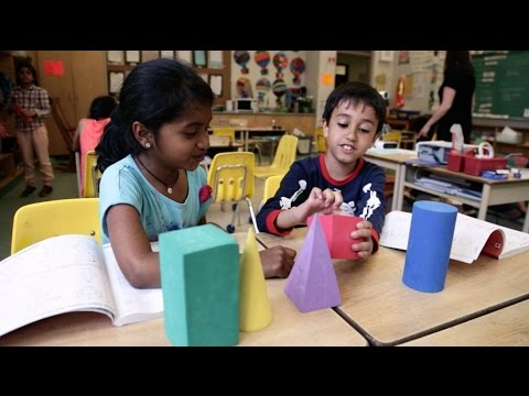 JUMP Math In the Classroom