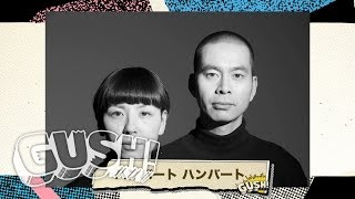 SPACE SHOWER MUSIC 【GUSH! (ガッシュ!) 】 2014/5/21リリース、ハン...
