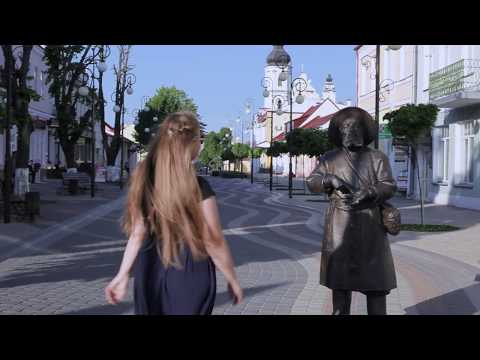 WOW air travel guide application | Pinsk, Belarus