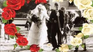Бронзовый юбилей нашей свадьбы