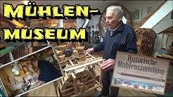 Das Mühlenmuseum im Bergischen Land