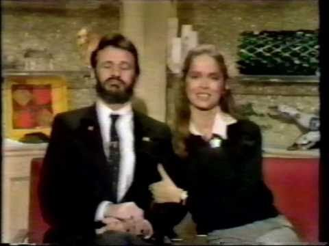 Ringo Starr On Good Morning America May 7, 1981