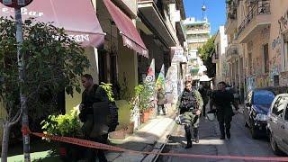 Athen geht gegen drogendealende Migranten vor - NGOs wollten das verhindern