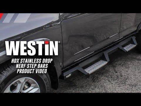 Product Videos Westin Automotive