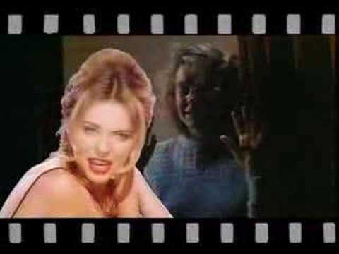 Kylie Minogue Tears On My Pillow Youtube