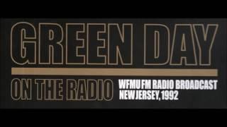 Green Day on the radio [FULL ALBUM]
