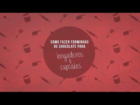 Vídeo Cuca barra cursos