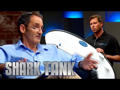 """Your Valuation Is Ludicrous!"" 