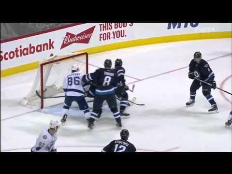 20151023 Tampa Bay Lightning Vs. Winnipeg Jets