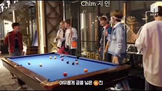 Video BTS Jin's hidden talent download MP3, 3GP, MP4, WEBM, AVI, FLV April 2018