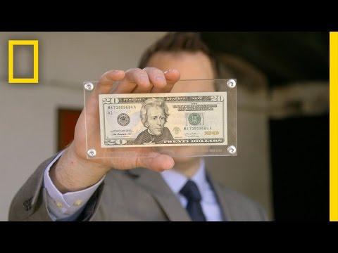 Money To Burn | Brain Games