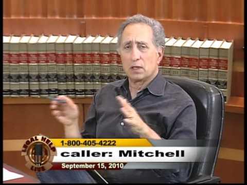"Legal Help Live - Medical Malpractice & ""Chlorine Causes Cancer?"""