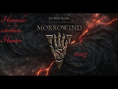 The Elders Scroll Online Folge 7: Himmelsscherben Hunter