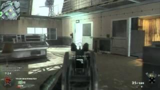 HC : Uprising & CoD Black Ops - Test de qualité (Intensity Pro) (PS3)
