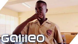 Wie ticken die Schüler in Jamaika? | Galileo | ProSieben