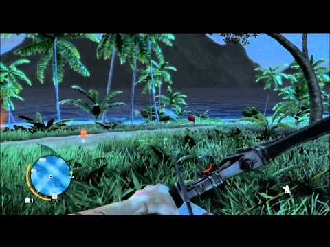 Far Cry 3 outpost assault stealth approach
