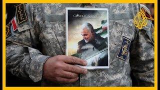 🇮🇷 🇺🇸 المتحدث باسم الحرس الثوري الإيراني: الابتهاج الأميركي بمقتل سليماني لن يدوم